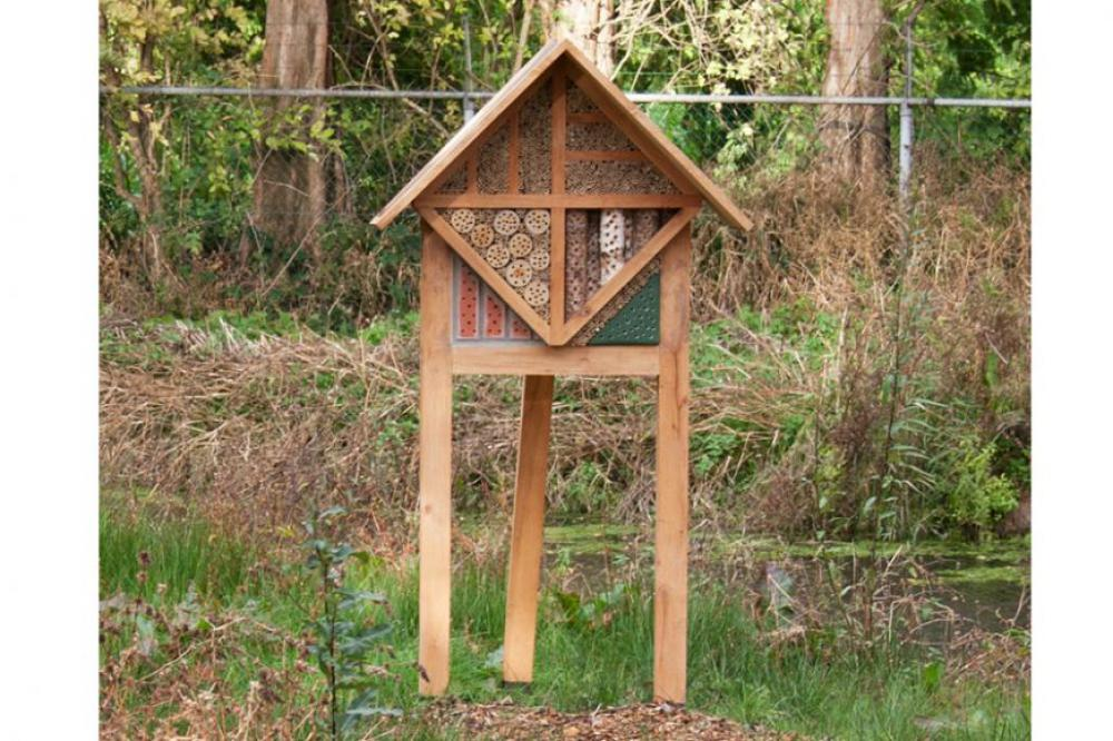 Buy an insect hotel