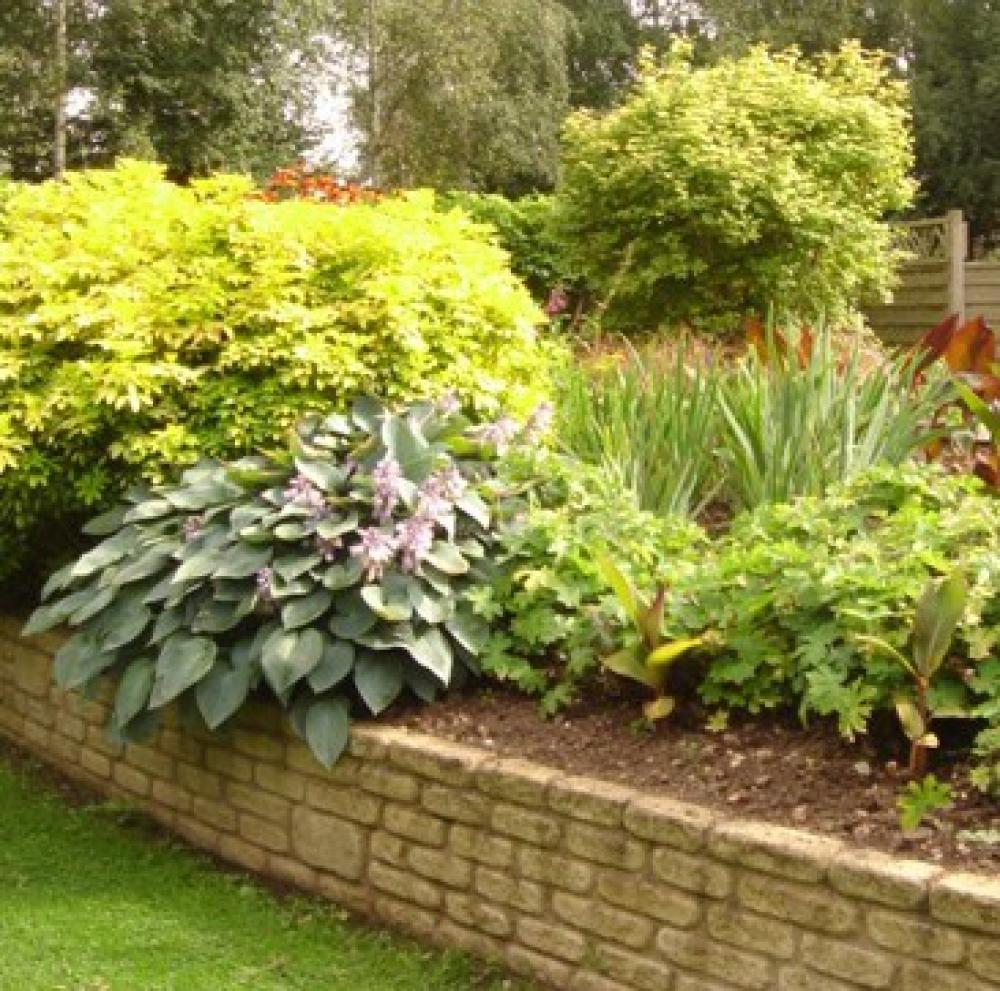 RHS Level 2 Certificate in the Principles of Garden ...