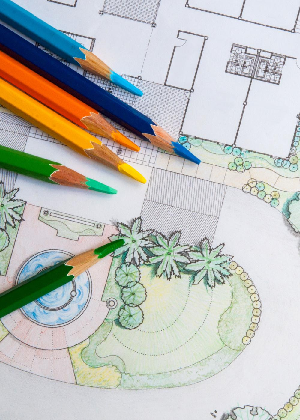 Practical Garden Design | Course | Best in Horticulture